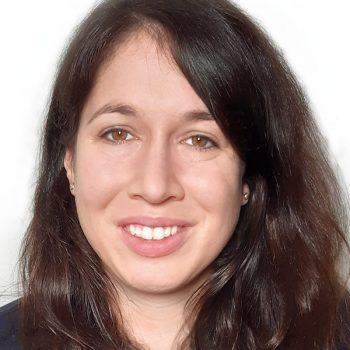Isabel Carstens