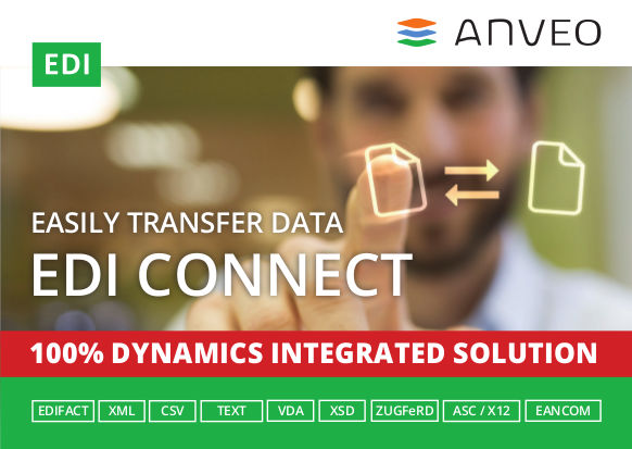 Anveo EDI Connect for Dynamics 365 BC & NAV - Videos and