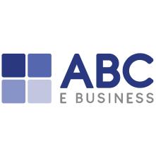 ABC E Business logo