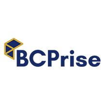 BCPrise logo