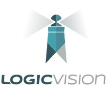 Logic Vision logo
