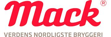 Logo Mack Brewery