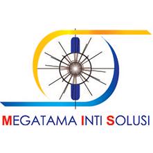 Megatama Inti Solusi logo