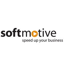 softmotive AG logo