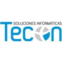 TECON SOLUCIONES logo